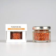 Fleur de Sel - Feurige Paprika