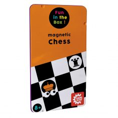 Fun in the Box - Magnetic Chess