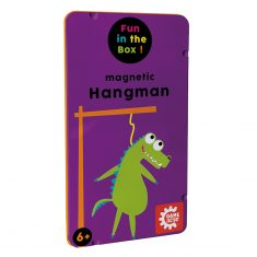 Fun in the Box - Magnetic Hangman