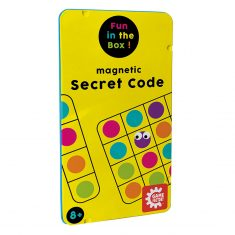 Fun in the Box - Magnetic Secret Code