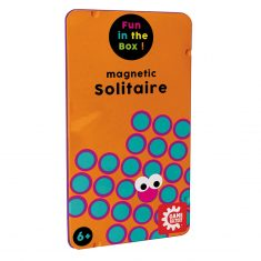 Fun in the Box - Magnetic Solitaire