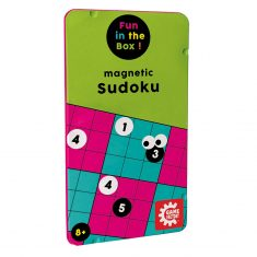 Fun in the Box - Magnetic Sudoku