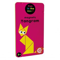 Fun in the Box - Magnetic Tangram