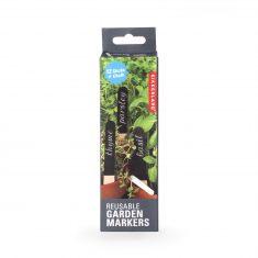 Pflanzenmarkierer - Reusable Garden Markers