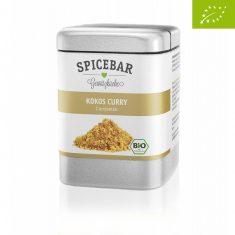 Gewürzmischung - Kokos Curry, bio