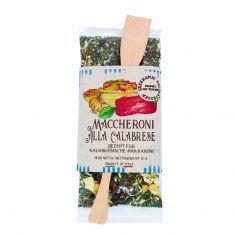 Gewürzmischung - Maccheroni Alla Calabrese