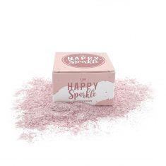 Glitzerpuder HAPPY Sparkle - pink