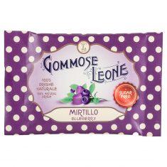 Gummidrops - Gommose Mirtillo, Leone