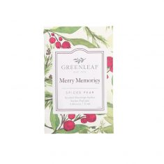 Greenleaf Duftsachet Small - Merry Memories