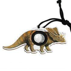 Guckauge - Dinosaurier