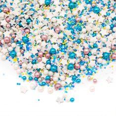 HAPPY Sprinkles - Cosmic Galaxy