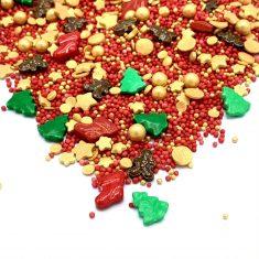 HAPPY Sprinkles - Santa's Favorite