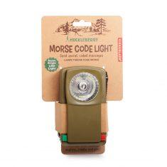 Huckleberry - Morse Code Light
