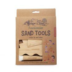 Huckleberry - Sand Tools
