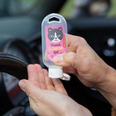Hand Sanitizer Gel - Kids