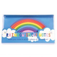 Haftnotizen - Rainbow