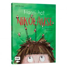 Bilderbuch - Hanni hat Nikoläuse