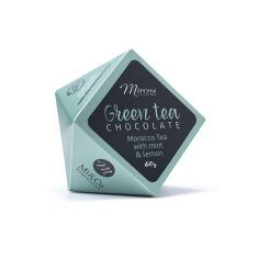 Tea Pearls - Green Marocco Mint & Lemon