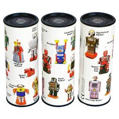 Kaleidoskop - Roboter