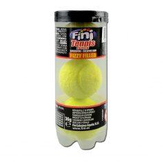 Kaugummi - Fini Tennis Bälle, Grand Slam, 3er Box