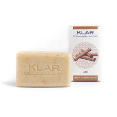 KLAR - Zimtseife