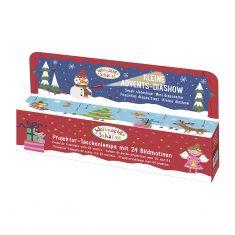 Kleine Advents-Diashow - Weihnachtsschätze