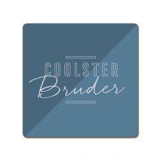 Korkuntersetzer - Coolster Bruder