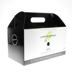 Lakritsfabriken Liquorice Calender 2019