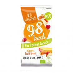 Bio Pocket Snack - Classic Fruit Bites