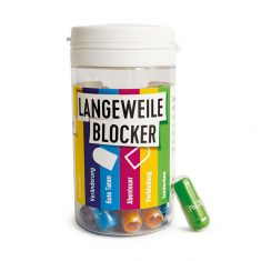 Langeweile Blocker