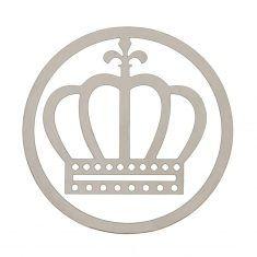 Lesezeichen - Krone