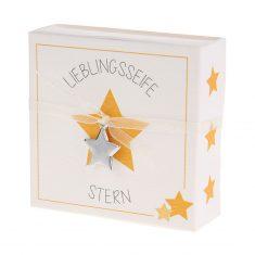 Lieblingsseife - Stern