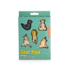 Ziegenyoga Magnete - Goat Yoga