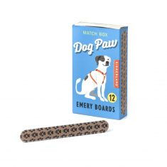 Nagelfeilen Matchbox - Dog Paw