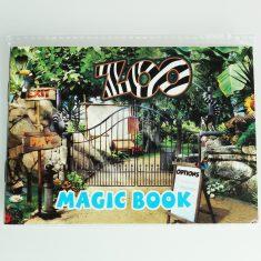 Magic Book - Zoo