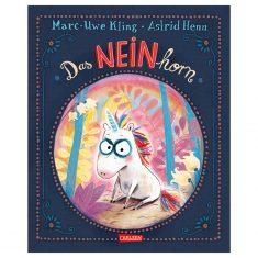 Marc-Uwe Kling - Das NEINhorn