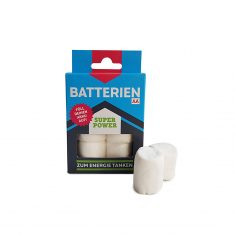 Marshmallow Batterien
