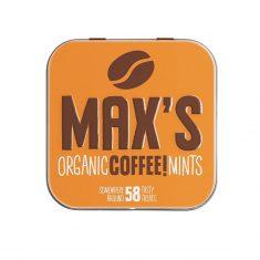 Max's Organic Mints - Coffee!Mints