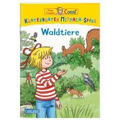 Meine Freundin Conni: Waldtiere