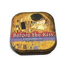 Minzpastillen - Before the Kiss