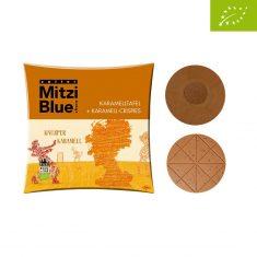 Schokolade Mitzi Blue - Knusper Karamell