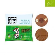 Schokolade Mitzi Blue - Milchstrasse