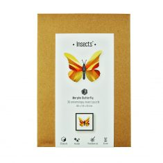 3D-Puzzle-Kit - Schmetterling, Morpho Butterfly