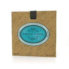 Freesia & Pear, Duftsachet
