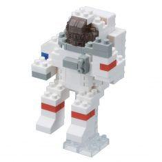 Nanoblock Mini Collection - Astronaut