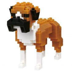 Nanoblock Mini Collection - Boxer