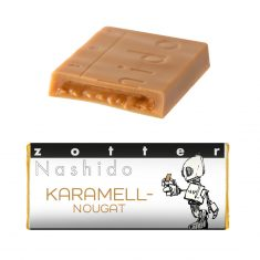 Nashido - Karamellnougat