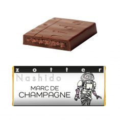 Nashido - Marc de Champagne