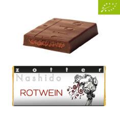 Nashido - Rotwein