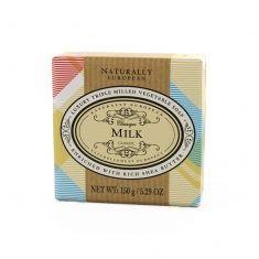 Milk, Luxury Soap